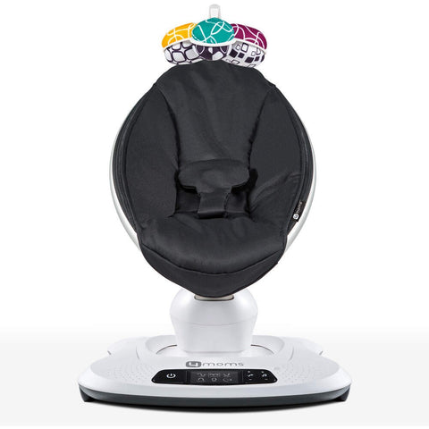 4Moms MamaRoo Bouncer Classic Black