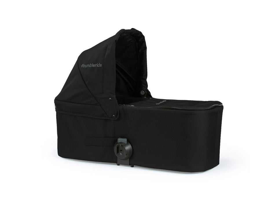 Bumbleride Single Carrycot - Black