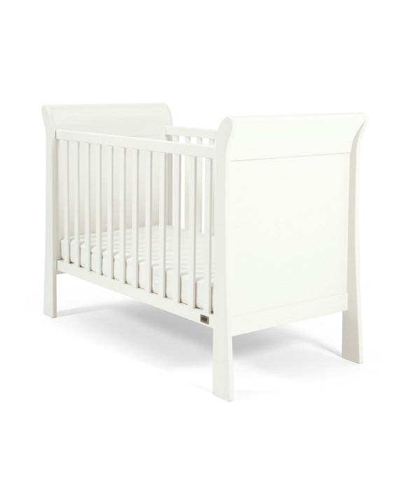 Mamas & Papas Mia 3 Piece Cot Room Set - White - Late October Delivery