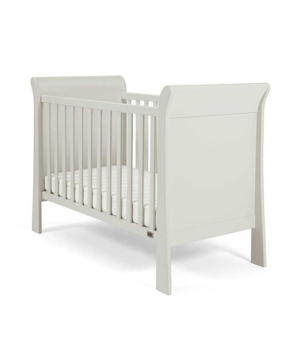 Mamas & Papas Mia 3 Piece Cot Room Set - Cool Grey - Mid October Delivery
