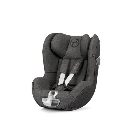 Cybex Sirona Z i-Size Plus - Manhatten Grey