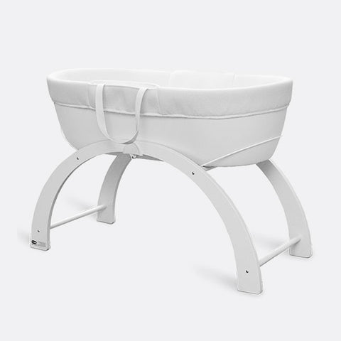 Dreami Clever Baby Sleeper - White