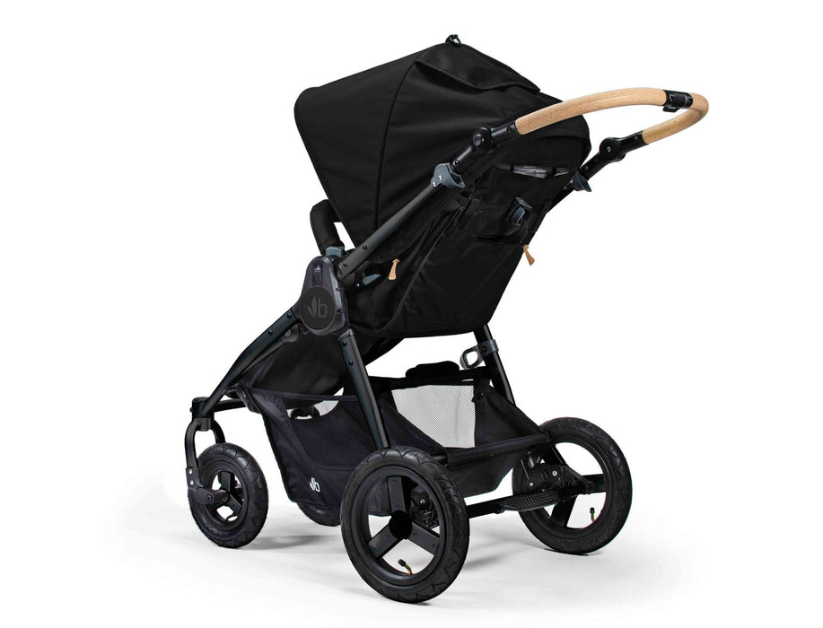 Bumbleride Era Stroller - Matte Black - Delivery Early June