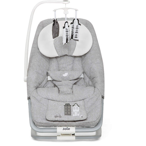 Joie Dreamer Baby Bouncer - Petite City
