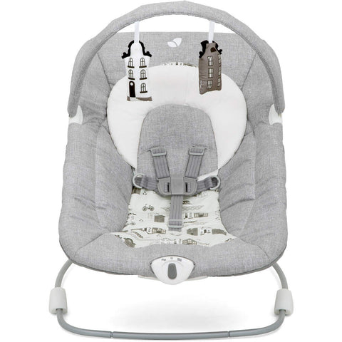 Joie Wish Baby Bouncer - Petite City - Mid May Delivery