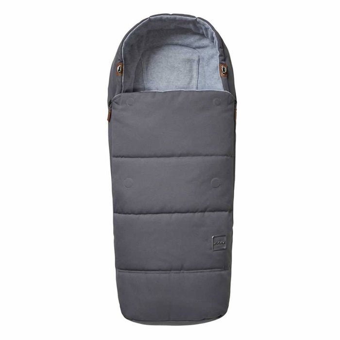 Joolz Uni2 Footmuff - Gorgeous Grey
