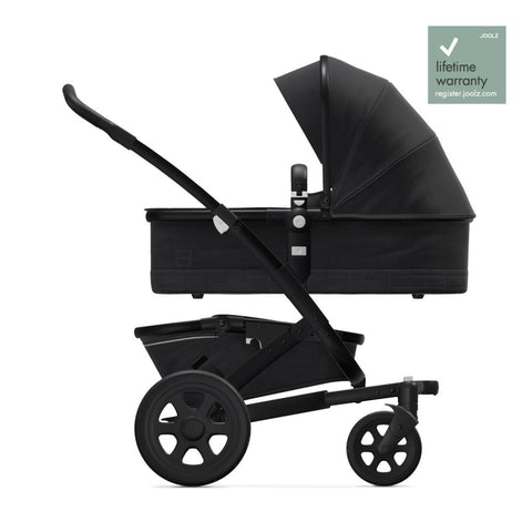 Joolz Geo2 Mono Brilliant Black
