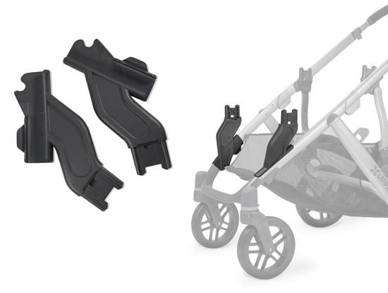 UPPAbaby Vista 2015 Lower Adapters