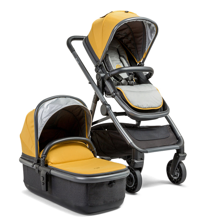 The Ark Travel System - Mustard