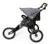 Out n About Nipper Sport V4 Pushchair - Steel Grey - End of October