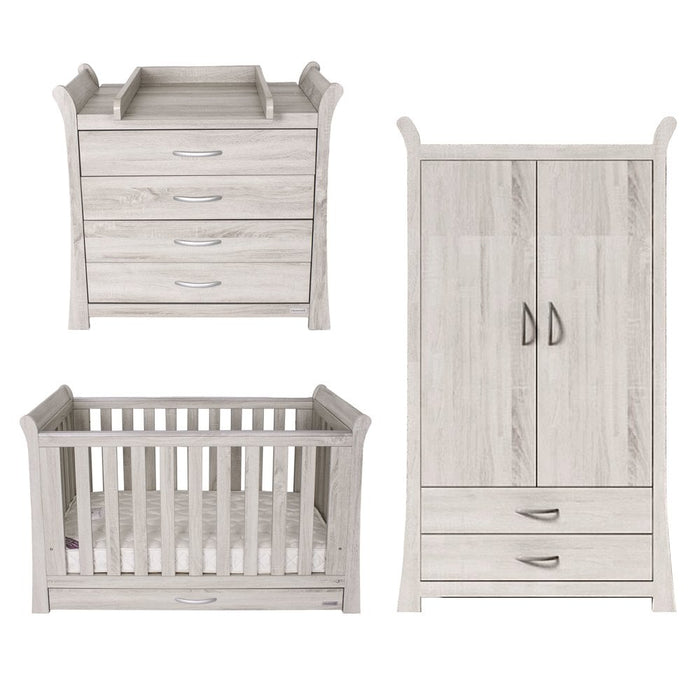 BabyStyle Noble 3 Piece Room Set - Delivery Mid Dec