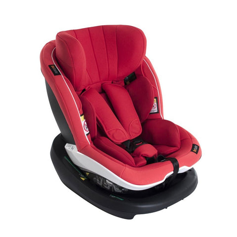 BeSafe iZi Modular i-Size Car Seat & ISOFix Base - Sunset Melange - Delivery Late January 2019