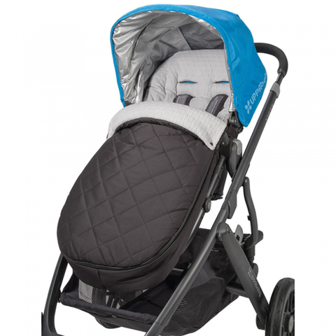UPPAbaby Ganoosh Footmuff - Black