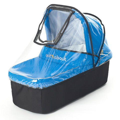 Out n About Carrycot Raincover