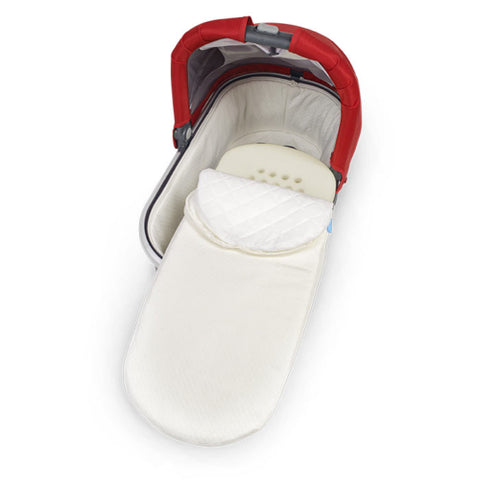 2014 UPPAbaby Vista Carrycot Mattress Cover Only - In Stock - Delivery Mid April