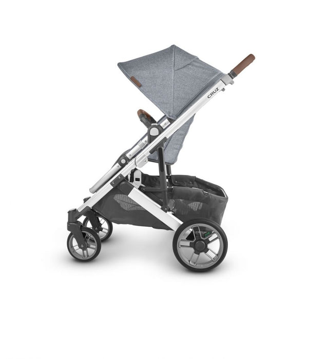 UPPAbaby Cruz 2020 - Gregory (Blue Marl)