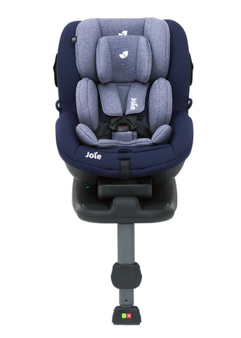 Joie i-Anchor Advance i-Size Car Seat - Eclipse