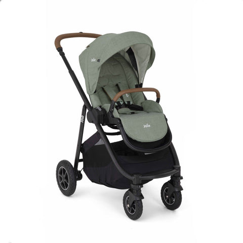 Joie Versatrax Pushchair - Laurel Green