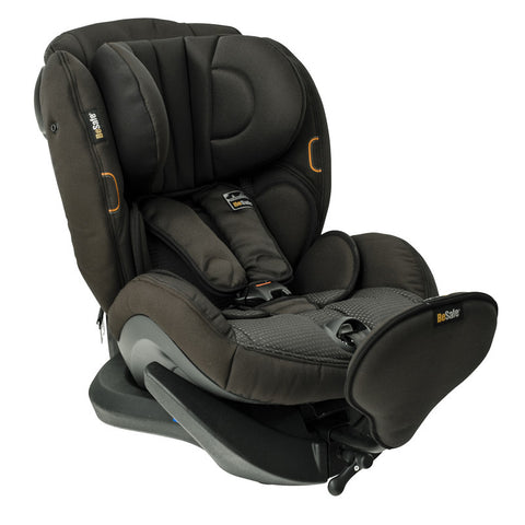 BeSafe iZi Plus Car Seat - Premium Car Interior