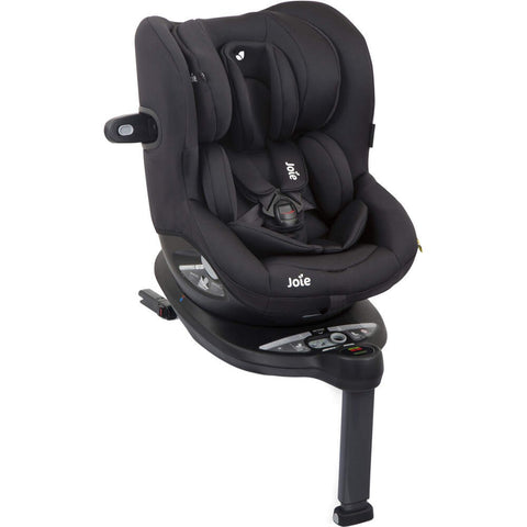 Joie i-spin Car Seat i-Size - Coal