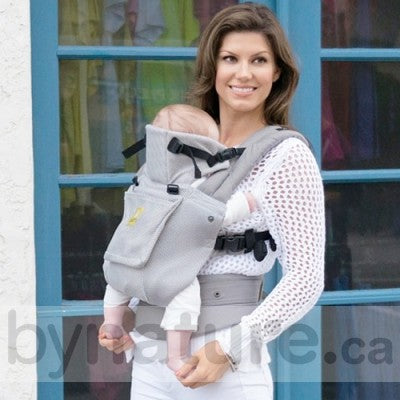 bc23b5936ba LÍLLÉbaby® Complete™ Airflow 6-in-1 Baby Carrier Mist – Just Another ...