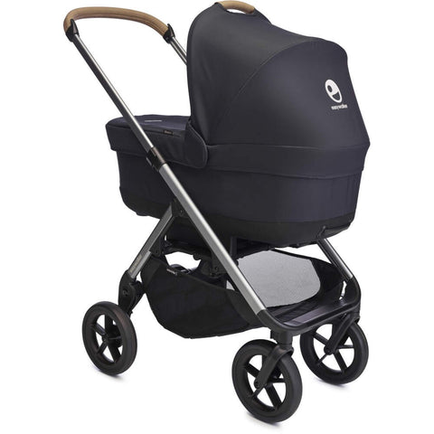 Easywalker Mosey+ Bundle - Charcoal Blue