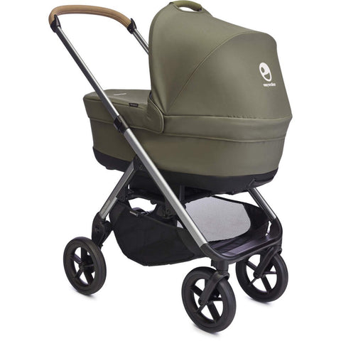 Easywalker Mosey+ Bundle - Moss Green