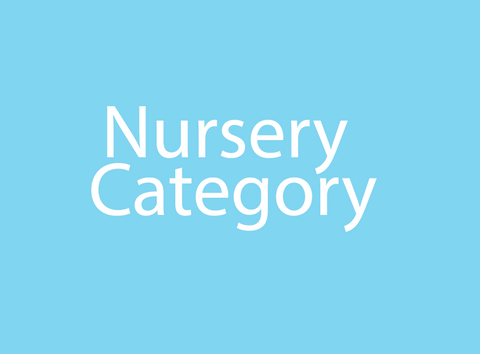 Nursery Category
