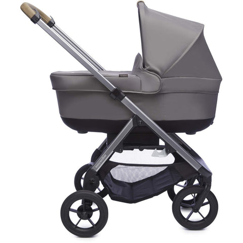 Easywalker Mosey+ Bundle - Pebble Grey