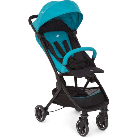 Joie Pact Lite Stroller Pacific includes Rain Cover