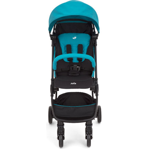 Joie Pact Lite Stroller Pacific Includes Rain Cover Just