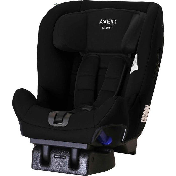 Axkid Move Car Seat - Black
