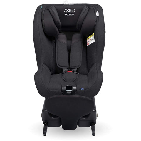 Axkid Modukid i-Size Car Seat & Base - Black