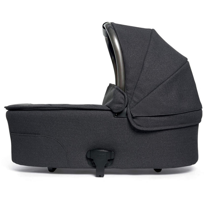 Mamas & Papas Ocarro Pushchair Complete Kit - Onyx Black - Delivery Mid October