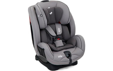 Joie Stages Car Seat Grey Flannel