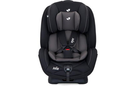 Joie Stages Car Seat Coal - Mid May Delivery