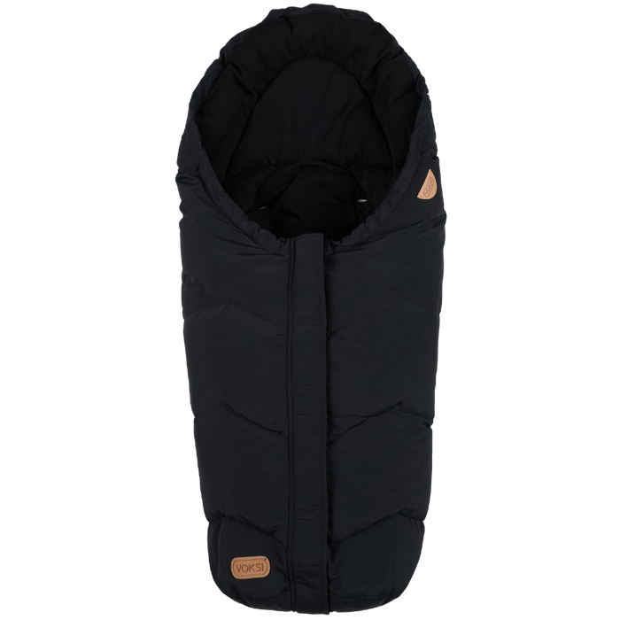 Voksi Move Footmuff - Black