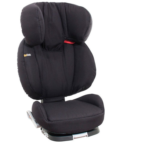 BeSafe iZi Up Fix x3 Car Seat - Black Cab