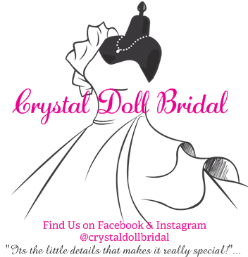 Crystal Doll Bridal