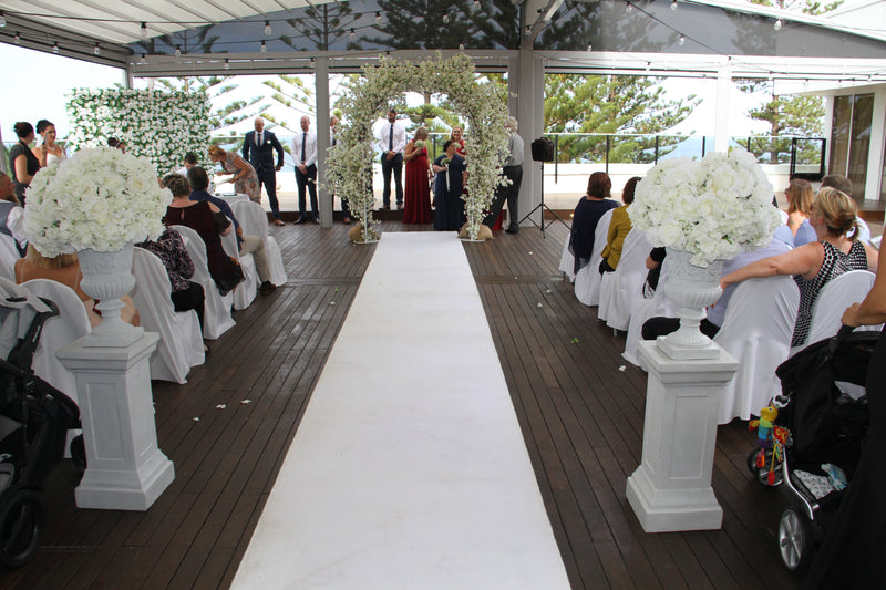 Spectacular Ceremony Package