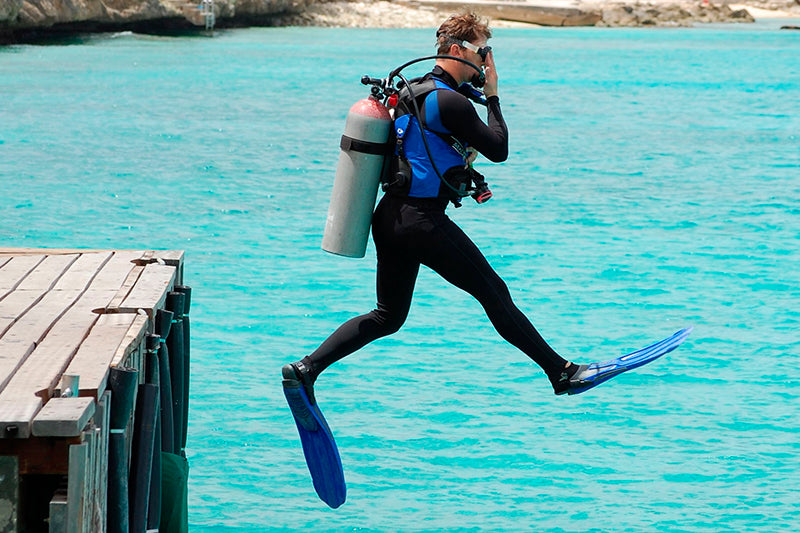 5 Great Scuba Diver Gifts To Help Identify And Mark Your