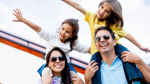 Four Fabulous and Affordable Ways to Make Your Next Family Vacation  Unforgettable