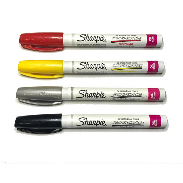 Sharpie Oil-based Paint Pen - Fine Point