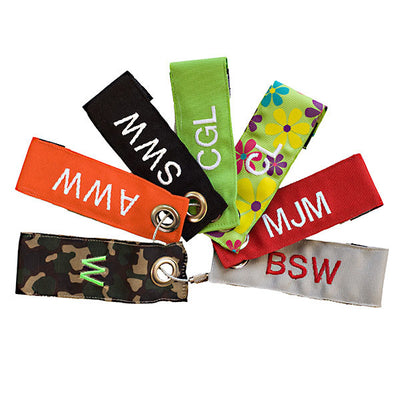 Colorful examples of other mini luggage tags | YourBagTag