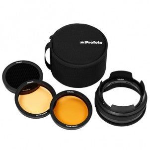 Profoto OCF II Grid & Gel Kit