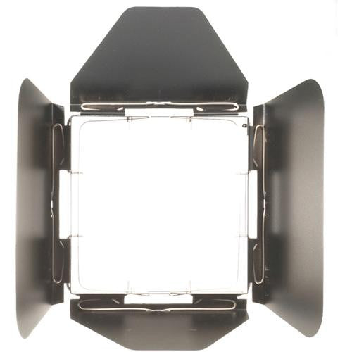 Profoto 4 Leaf Barndoor Set with Grid Holder for Profoto Zoom Reflector