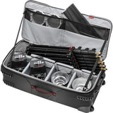 Manfrotto Pro-Light Rolling Lighting Gear Organizer (Medium)