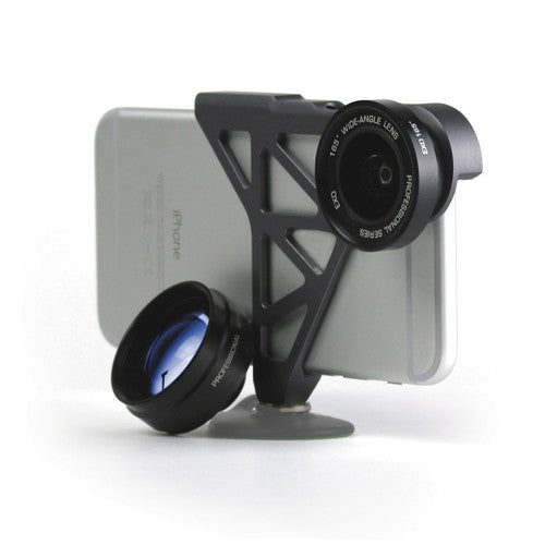 ExoLens Lens System for iPhone 6/6s