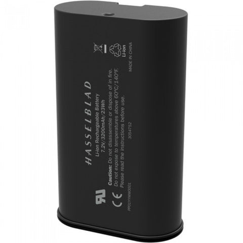 Hasselblad H-3054752 Rechargeable Battery (3200mAh) (3054752)