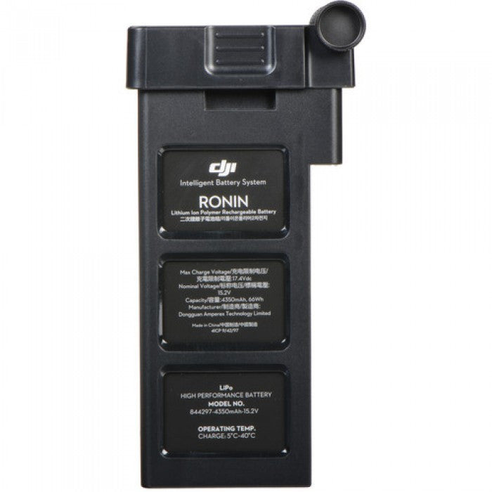DJI RONIN Part No. 50 4S Battery (4350mAh)